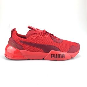Puma Cell Phantom High Risk Red-Rhubarb 192939-02